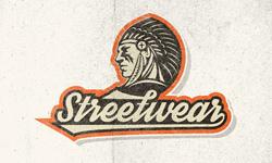Vintage logo 2015