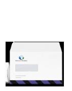 EA5 enveloppen aflopend bedrukken
