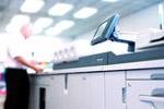 Het nieuwe drukken met de internet drukkerij