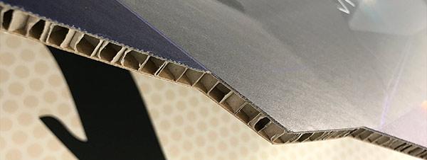 Reboard borden printen