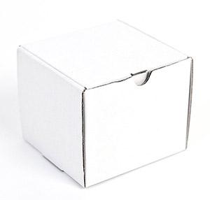 voorbeeld van wit karton bedrukken